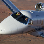 Photo Flights and Formation Flying in Business Jets