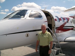 Phenom Pilot, Mentor, Contract, Jet Pilot, Type Rating, Jet Ferry and Delivery Services